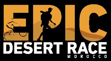 EPIC DESERT RACE MOROCCO